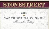 Stonestreet Cabernet Sauvignon